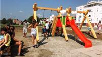 Vratimo djecu na igrališta - otvoreno Konzumovo dječje igralište u Južnom bloku