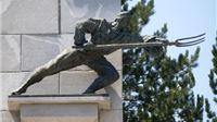 Antifašisti Virovitičko-podravske županije na proslavi Dana ustanka u Srbu