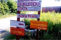 Biciklizam – krenite u prirodne ljepote Bilogore