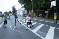 Odigran turnir u uličnoj košarci