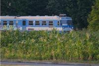 Privremeni zatvori pruge između kolodvora Križevci i Koprivnica