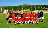 Ekipa Arsenalove škole nogometa Virovitica sudjelovat će na turniru u Makedoniji