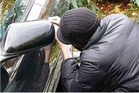 Nepoznati lopov provalio u automobil tridesetrogodišnjeg Virovitičanina
