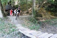 Održana 4. Slavonska brdsko biciklistička liga-Scott, ''XC-Bunarić 2012''
