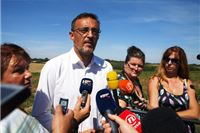 Jakovina: Pitajte županijsku vlast jeli napravila sve što je trebala u projektu Kapinci –Vaška