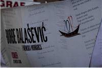 Obavijest za posjetitelje koncerta Đorđa Balaševića u Našicama