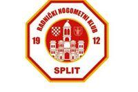 Radnički nogometni klub Split protivnik Virovitici u predkolu Hrvatskog kupa