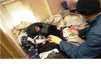 Starac umro u stanu s više od 1,5 tona smeća