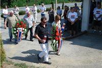 Sportske igre hrvatskih branitelja Nova Bukovica 2012.