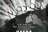 """Vatra nastupila na """"WoodRock""""-u"""
