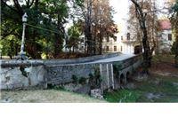 Završena projektna dokumentacija za obnovu mosta na ulazu u Dvorac Pejačević