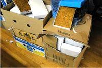 Pronađeno i oduzeto nekoliko stotina kilograma sušenog i rezanog duhana