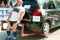 Po prvi put u Virovitici Strongman natjecanje