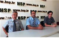 HSP: Vladino poticanje razvoja siromašnih je bez smisla!