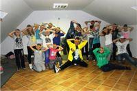 Plesni klub Fresh plesao u ritmu državnog prvaka