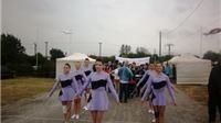 Virovitičke mažoretkinje nastupile u Szentlorincu