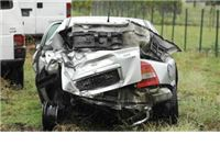 Teretni vlak naletio na Opel Astru alkoholiziranog Virovitičanina