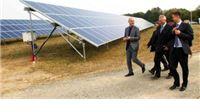 U Orahovici otvorena najveća solarna elektrana u Hrvatskoj