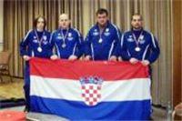 Moslavac i Biondić svjetski prvaci u powerliftingu i benchpressu