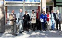 Nacionalno Povjerenstvo akcije Zeleni cvijet obišlo Viroviticu