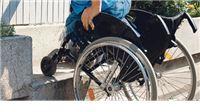 Županija dobila 151.000 kuna za projekt osiguranja pristupačnosti osobama s invaliditetom