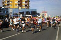 Startao 21.Cestovni prekogranični maraton Virovitica-Barcs