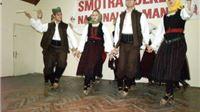 Smotra folklora nacionalnih manjina u Jasenašu