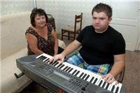 Virovitičanin Ivan daje svoj bubreg za harmoniku