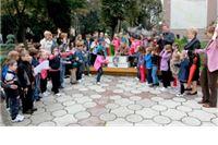 Gradonačelnik primio dječje izaslanike