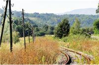 Ukradena bakrena žica sa željezničkih stupova