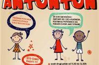 Antuntun - program poticanja samopouzdanja u djece