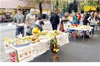 Orahovački će srednjoškolci darovati kruh siromašnima