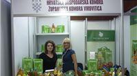 Virovitičko-podravsko gospodarstvo na Osječkom jesenskom sajmu
