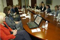 U HGK predstavljen Centar za mirenje i Stalno arbitražno sudište