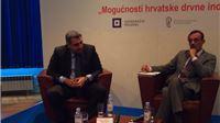 Poslovni klub Zagrebačkog velesajma: Mogućnost hrvatske drvne industrije na tržištu EU