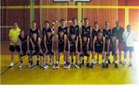 Košarkaši Virovitice 1234 spremni za početak sezone