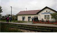 Grad Virovitica krenuo u rješavanje problema čekaonice na maloj stanici HŽ-a