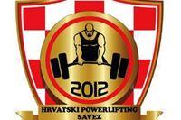 Powerlifting reprezentacija na prijemu kod predsjednika Josipovića