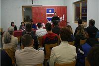 Osnovan HDSSB u Sladijevačkom Lugu, predsjednik Daniel Kramarić
