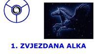 Alkari zvjezdanog neba