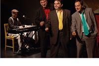 Još dvije nagrade predstava Kabaret kod veselih muškaraca