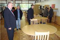Članovi Samoupravnog vijeća Szentlorinca posjetili Virovitičko-podravsku županiju