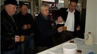 HSPD predlaže instaliranje mlijekomata na Gradskoj tržnici