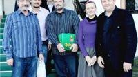 Delegacija prijateljskog češkog grada Viskova posjetila Viroviticu