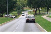 Karampana virovitičkih registracijskih oznaka u Poreču napravila niz prometnih prekršaja