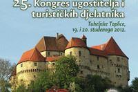 Ugostitelji Virovitičko-podravske županije na 25. kongresu ugostitelja u Tuheljskim Toplicama