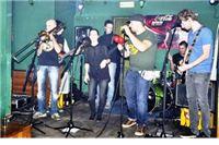 Turneja Ri Rock autobus: Mladi riječki rockeri protutnjali Slavonijom