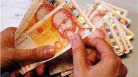 Najniže plaće u protekla tri mjeseca zabilježene su u Virovitičko-podravskoj županiji