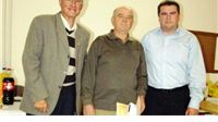 Ivan Šorman krv je darovao stotinu puta