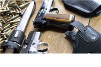 U pretrazi pronašli nelegalno oružje i streljivo